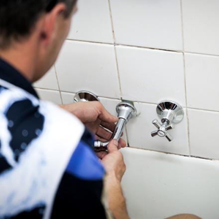 Bathroom Plumbing Southport